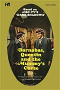 Dark Shadows Pb Lib Novel Vol 16 Barnabas Quentin Mummys Cur