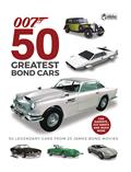 JAMES-BOND-50-GREATEST-BOND-CARS-HC-(C-0-1-0)