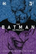 BATMAN-100-PROJECT-SC