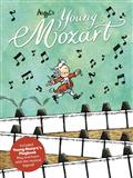 YOUNG-MOZART-HC