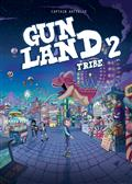 Gunland GN Vol 02 Tribe (MR)