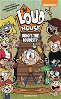 LOUD-HOUSE-HC-VOL-11-(C-0-1-0)