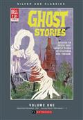 SILVER-AGE-CLASSICS-GHOST-STORIES-HC-VOL-01-(C-0-1-1)