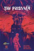 Prisoner #1 (MR)