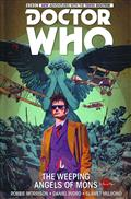 DOCTOR-WHO-10TH-HC-VOL-02-WEEPING-ANGELS-OF-MONS