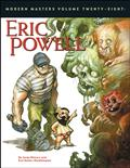 MODERN-MASTERS-SC-VOL-28-ERIC-POWELL
