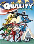 QUALITY-COMPANION-SC