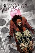 Dark Interlude #1 Cvr B Daniel Gooden (MR)