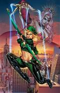 Robyn Hood Justice #5 (of 6) Cvr A Krome