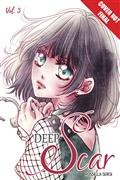 Deep Scar Manga GN Vol 03 (C: 0-1-2)