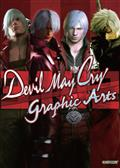 Devil May Cry 3142 Graphic Arts SC