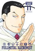 Fullmetal Alchemist Fullmetal Ed HC Vol 11 (C: 1-1-2)