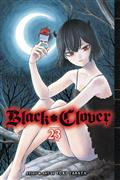 Black Clover GN Vol 23 (C: 1-1-2)