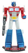 Transformers Optimus Prime 9In Pvc Statue (C: 1-1-2)