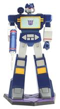 Transformers Soundwave 9In Pvc Statue (C: 1-1-2)