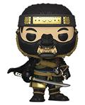 Pop Games Ghost of Tsushima Jin Sakai Vinyl Figure (C: 1-1-2
