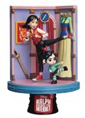 Wreck-It Ralph 2 Ds-054 Mulan D-Stage Series 6In Statue (C: