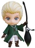 Harry Potter Draco Malfoy Nendoroid Quidditch Ver AF (C: 1-1