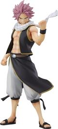 Fairy Tail Final Season Pop Up Parade Natsu Pvc Fig (C: 1-1-