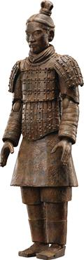 Table Museum Annex Terracotta Army Figma AF (C: 1-1-2)