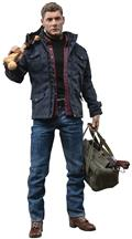 Supernatural Dean Winchester 1/6 Scale Action Figure (C: 1-1