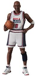 Michael Jordan 1992 Team Usa Mafex AF (C: 1-1-2)
