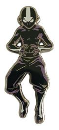 Avatar The Last Airbender Aang Full Body Avatar Pin (C: 1-1-