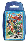 Top Trumps DC Superhero Girls Card Game (C: 1-1-2)