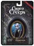 Cameocreeps Count Orlok Mini Cameo Portrait