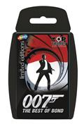 Top Trumps Bond Every Assignment Game (C: 1-1-2)