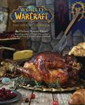 World of Warcraft The Official Cookbook Gift Set (C: 1-1-0)