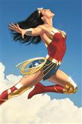 Wonder Woman #766 Cvr B Joshua Middleton Card Stock Var