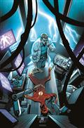Flash #766 Cvr A Bernard Chang