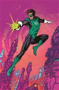 Green Lantern Season Two #9 (of 12) Cvr B Chris Burnham Var