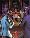 Hellblazer Rise And Fall #2 (of 3) Cvr A Darick Robertson (MR)