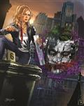 Joker Harley Criminal Sanity #6 (of 8) Cvr B Jason Badower Var (MR)