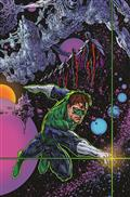 Green Lantern Season Two Vol 01 HC