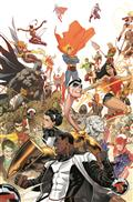 Terrifics Vol 04 The Tomorrow War TP