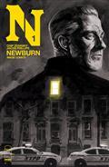 Newburn #1 Cvr A Phillips (MR)