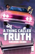A Thing Called Truth #1 (of 5) Cvr D 10 Copy Incv Andolfo