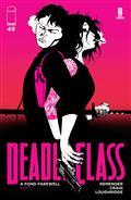 Deadly Class #49 Cvr A Craig (MR)