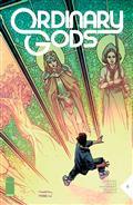 Ordinary Gods #5 (MR)