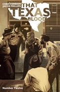 That Texas Blood #12 Cvr A Phillips (MR)