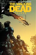 Walking Dead Dlx #26 Cvr A Finch & Mccaig (MR)