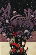 Hellboy Silver Lantern Club #2 (of 5)