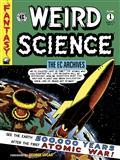 Ec Archives Weird Science TP Vol 01 (C: 0-1-2)