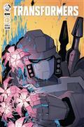 Transformers #37 Cvr A Baumgartner