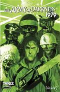 Army of Darkness 1979 #3 Cvr B Suydam