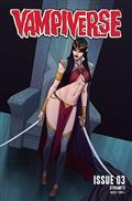 Vampiverse #3 Cvr A Musabekov