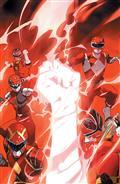Power Rangers Universe #1 (of 6) Cvr B 10 Copy Incv Mora (C: